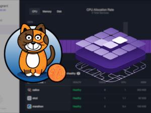 Calico-DC/OS Demo: Security, Speed, and No More Port Forwarding!