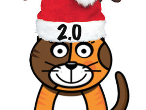 A Christmas Present from the Team… Calico 2.0!