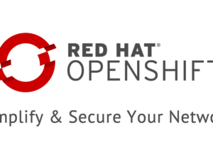 Webinar: Simplify & Secure Your OpenShift Network