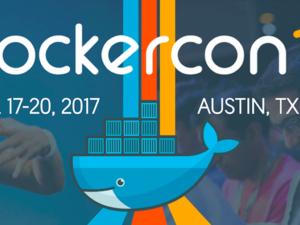 DockerCon 2017: Hot Dogs, Talks, and Kitties