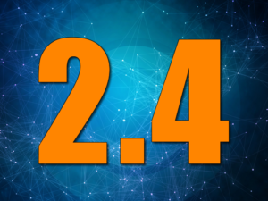 Project Calico 2.4 Released!!!