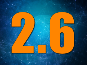Project Calico 2.6 Released!!!