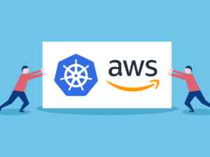 Everything you need to know about Kubernetes pod networking on AWS