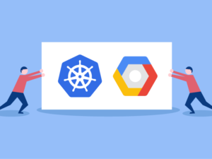 Everything you need to know about Kubernetes networking on Google Cloud