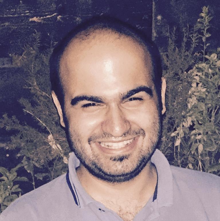 Reza Ramezanpour